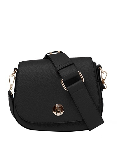 TH Bags TH Bags  Kadın Çapraz Çanta TH64300  Siyah